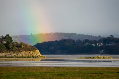 Gold in Morecambe Bay ©Nick Thorne, Bodian Photography